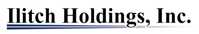 Ilitch Holdings Inc. Logo